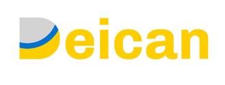 DEICAN Logo